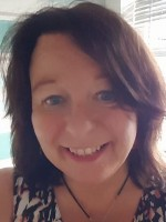 Maureen Day Msc.Counselling.BACP