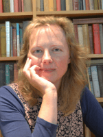 Hesther Somerville, Psychotherapeutic Counsellor, MBACP