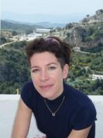 Mary Lye, PgDip, CMCOSCA, Walk and Talk Therapist