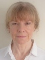Hazel Hewett MA Relationship Therapy, PG Dip. Psychosexual Therapy, MBACP, COSRT