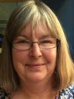 Angela Varnham (Adv Dip Counselling and Dip in Clinical Supervision)MBACP