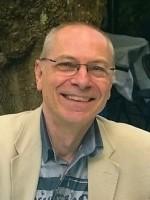 Roderick Evan MSc, UKCP, MBACP