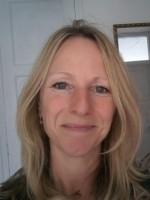 Amanda Collard - Dip. Counsellor/Psychotherapist, MBACP Regd
