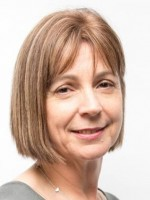 Lynne Moyes MBACP Registered