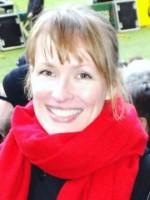 Sabine Farren-Hawkins  Ad.Dip.Hum.Couns. Dip.Rel.Cpl.Couns.MBACP