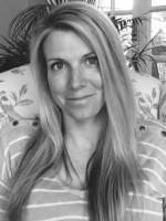 Melanie Brown MBACP MA PgDip BSc (Hons)