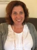 Lisa Fogelman MBACP