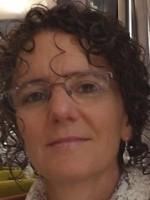 Rachel Lohan UKCP-registered