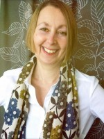 Dorinda Talbot MA, Dip BSS-Do