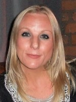Liz Saunders (Cognitive Behavioural Therapist)