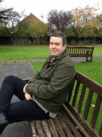 Martin Rigby Reg MBACP MSc Counselling & Psychotherapy