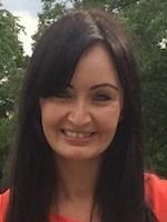 Dr Sarah Lockley