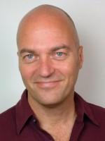 John Wenger, DipCouns, MBACP