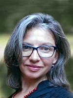 Federica Dalla Vecchia   -  M.A. Counsellor,  Art Psychotherapist - UKCP, HCPC