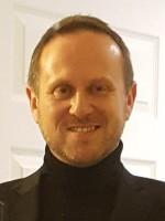 Dr Matthew Stiff CPsychol