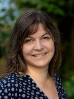 H. Kerri Schad - Counsellor, MNCS (Acc), Ad Dip PC (Dist)