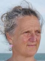 Stephanie Ashman (MBCAP-accredited)