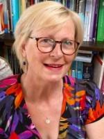 Christine Johnson Dip. Couns  reg. BACP