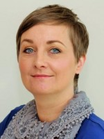 Sara Gordon, MBACP, UUFdSc Counselling