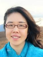 Charlotte Wong (BA(Hons), PGDip, MBACP)