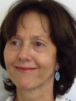 Sally Parsloe. LLB MSc UKCP