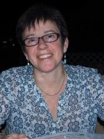 Cheryl Keen, UKCP Accred Psychotherapist, Dip.Supervision