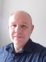 Alistair Dickson MBACP (Registered) Dip Counselling