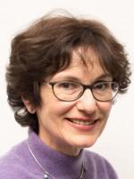 Jane Cox MBACP
