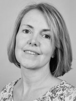 Sally Craig BSc Integrative Counselling, UKCP Reg