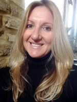 Gigi Dryer, Counsellor, Dip Con, MBACP