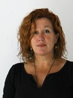 Nicky Mark UKCP Accred, MAHPP Accred, Clinical Supervisor Integrative; Gestalt.