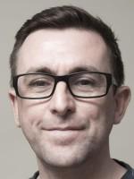 Andy Brett - Dip. Couns, Registered Member BACP