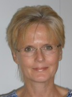 Cathie Farthing: PG Diploma in Psychotherapy and Counselling, MBACP (Accred)