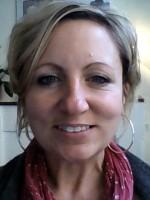 Anita Hunter - Counsellor. Dip Couns, Reg MBACP, Cert CBT, Dip C&YP