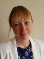 Dr Danielle Jackson