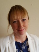 Dr Danielle Jackson - Clinical Psychologist
