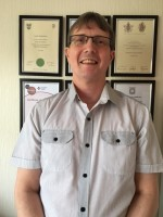 David Hutchinson BSc, MBACP Accred