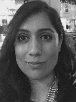 Shahajra Ahmad: BA(Hons): Rape, domestic abuse, sex & relationship specialist