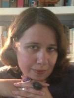 Christina Moutsou