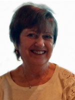 Ruth Conroy  MBACP Accred