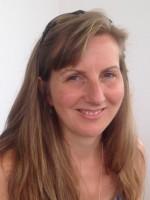 Julia Coulson   MBACP