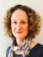 Kim Hoskins  MBACP Registered Psychotherapist & Counsellor