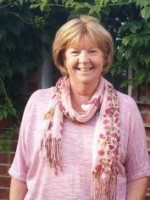 Jean Blanchard  BACP Accredited   Counsellor/Psychotherapist and Supervisor