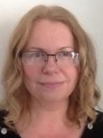 Lynn Engler, Arts Therapist - Dramatherapist (MA,PGDip,HCPC Registered)