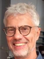 Mark McDonnell MA, MSc, UKCP (accredited psychotherapist)