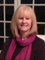 Maria Wilch - Registered MBACP (Accredited) Individuals and Couples