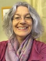 Sabina Rosdarklin, MA, MACP, Child Psychotherapist & Adult Counsellor
