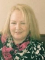 Nicola McNally-Key Counsellor and Psychotherapist, MBACP, MCOSCA.