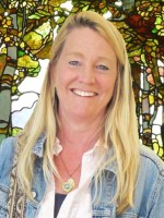 Lindsey Light - Humanistic Counsellor, MA, PG Dip, MBACP