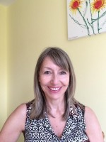 Christine Brown BA Hons,  Reg MBACP, Counsellor,  CBT, Coaching